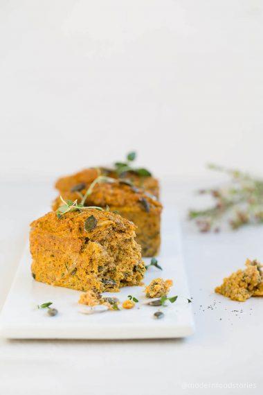 Paleo bread, Paleo bread recipe, Keto bread, Ketogenic diet recipes, Paleo recipes, gluten free bread, Paleo Crust, grain free bread,