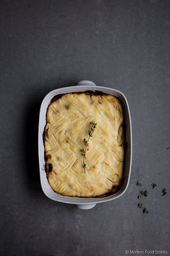 Paleo Cottage Pie