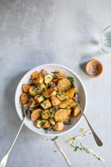 roast celeriac, anti-inflammatory foods
