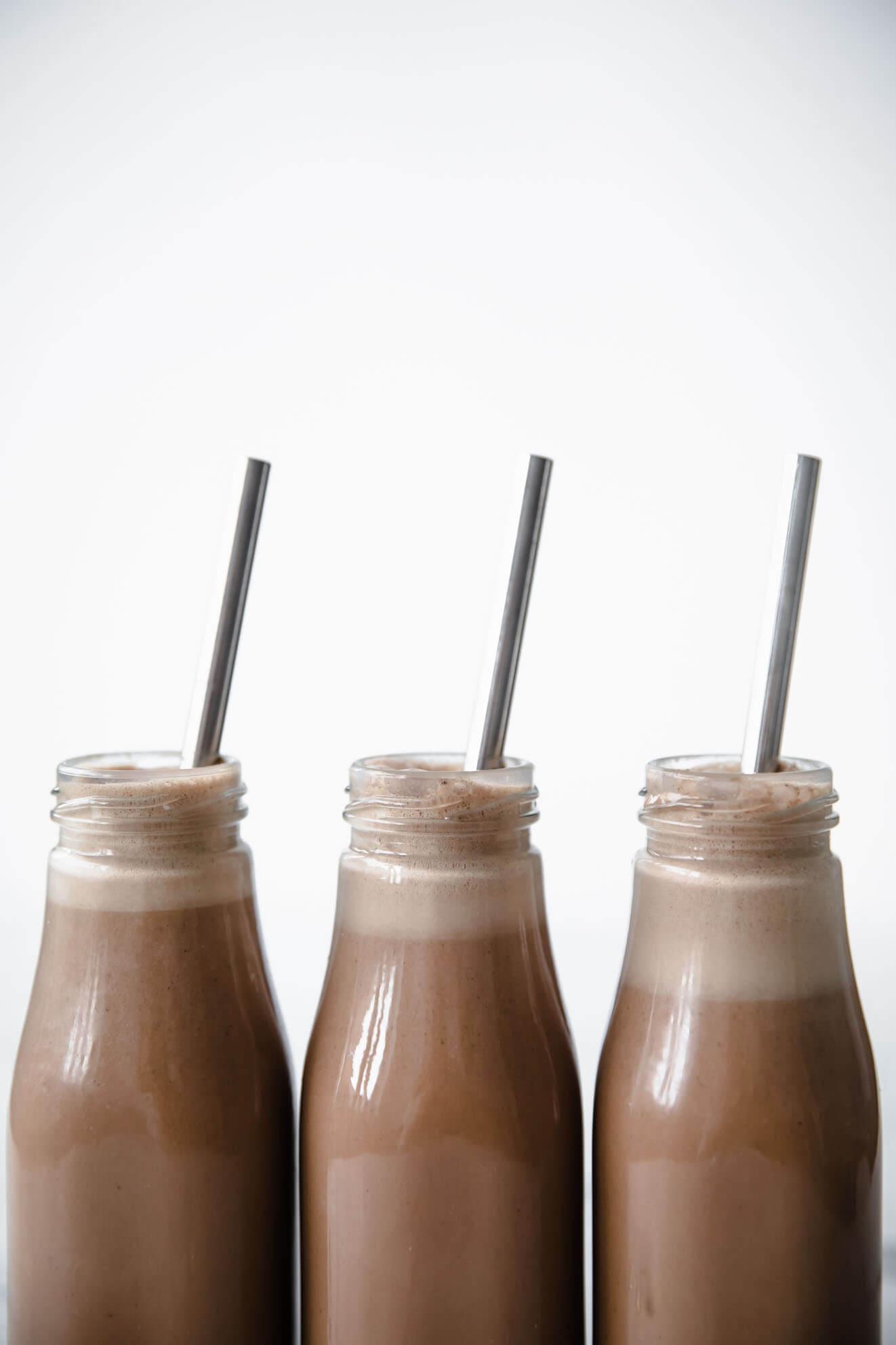 Vegan Chocolate Milk