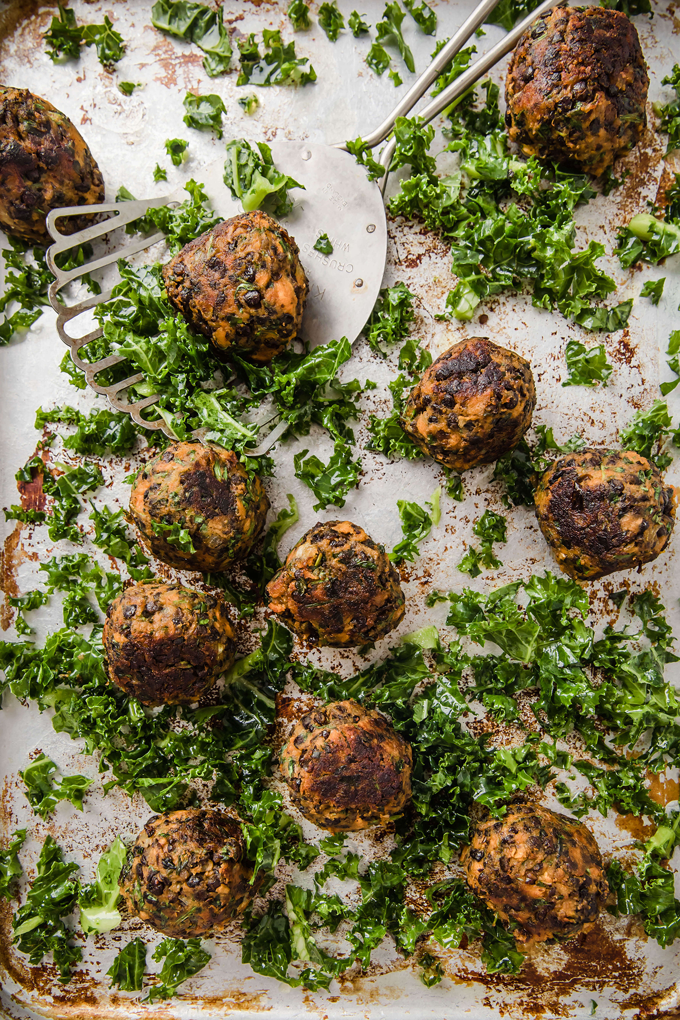 Vegan Neatballs
